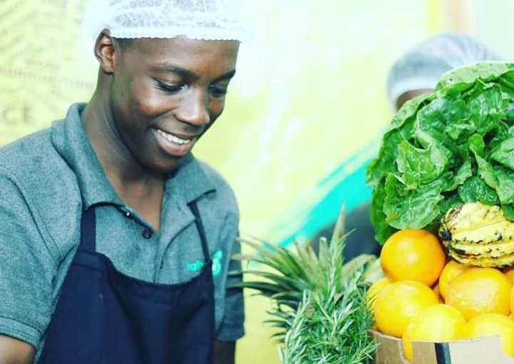 Hello Fresh Sensitizes Farmers About Food Safety
